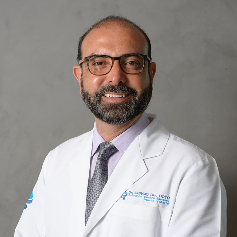 Dr. Sergio Bariatric Surgeon
